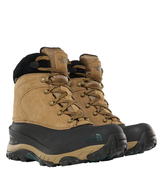 Купить Ботинки The North Face Chilkat III