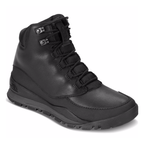 Ботинки The North Face The North Face Edgewood 7 the north face ботинки мужские the north face edgewood chukka
