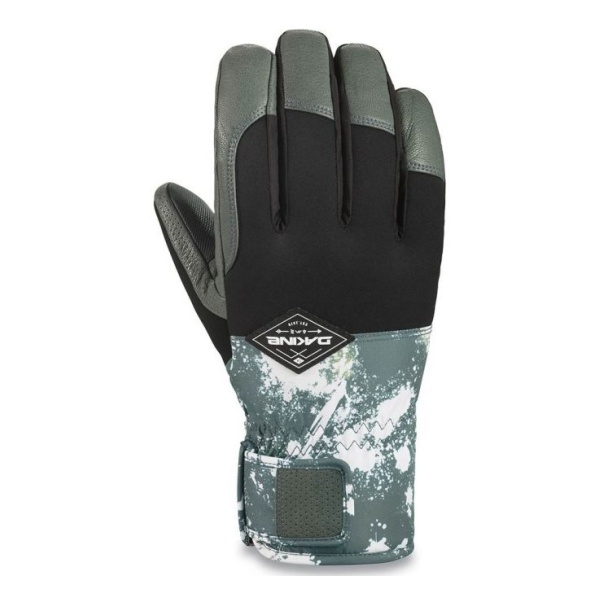 Перчатки DAKINE Dakine Charger перчатки сноубордические dakine crossfire glove watts