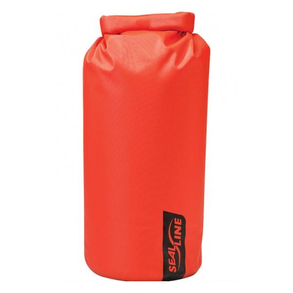 Гермомешок SealLine Sealline Baja Dry Bag 10L красный 10л
