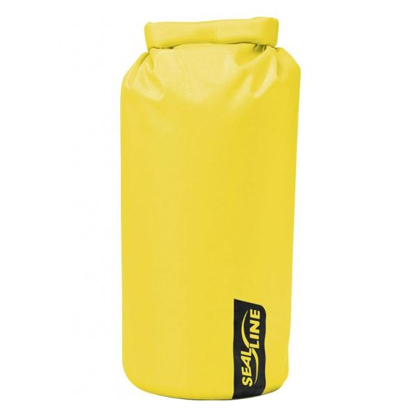 Гермомешок SealLine Sealline Baja Dry Bag 20L желтый 20L