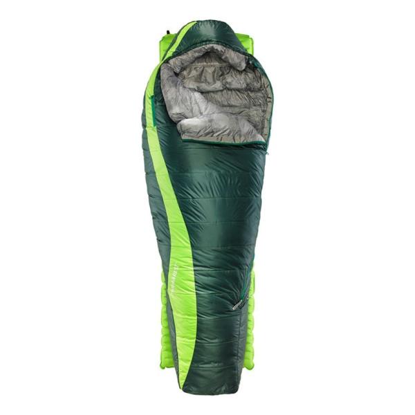 Therm-a-Rest Centari 0F зеленый REGULAR