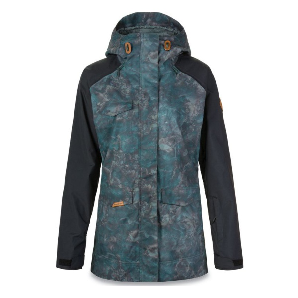Куртка DAKINE Dakine DK Canyons II женская сумка женская dakine eq bag 31l merryann