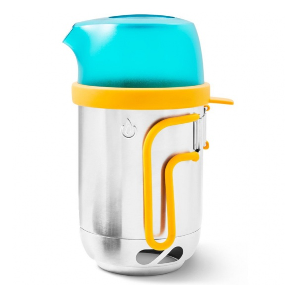 Чайник-насадка Biolite BioLite KettlePot чайник подзарядка biolite kettlecharge pga