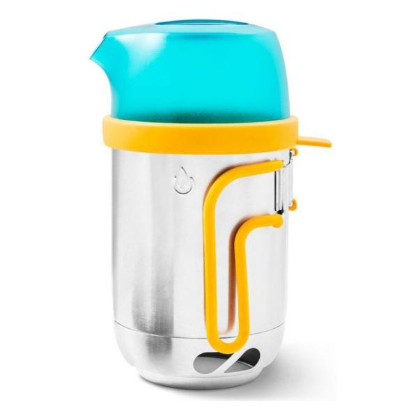 Чайник-насадка Biolite BioLite KettlePot