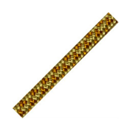 Репшнур Tendon 7 мм Tendon желтый 1м