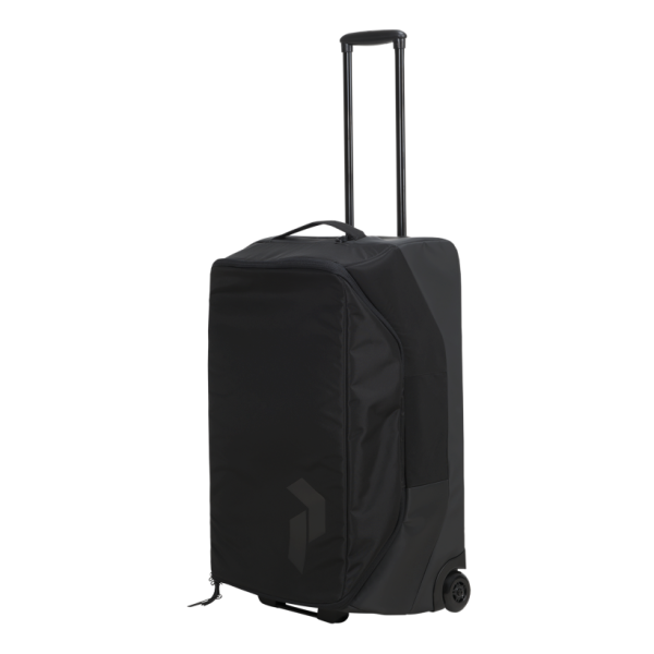 Сумка на колесах Peak Performance Peak Performance Trolley 90L черный 90л mb8431 90l