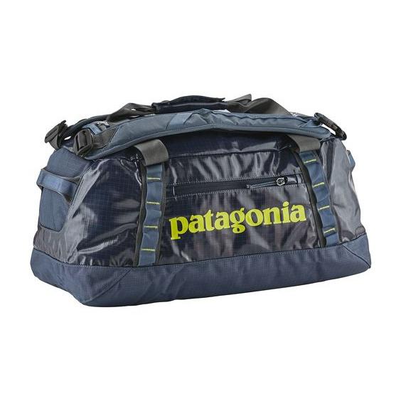 Баул Patagonia Patagonia Black Hole Duffel 45L темно-синий 45л