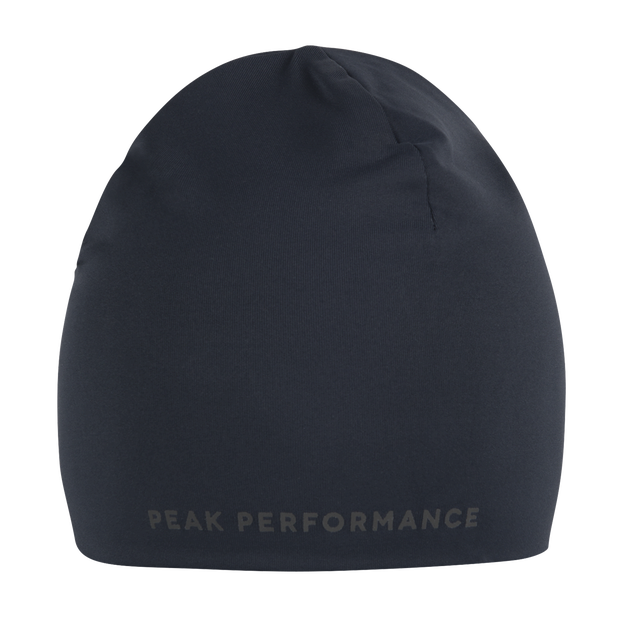 Шапка Peak Performance Peak Performance Trail Hat темно-синий ONE купить