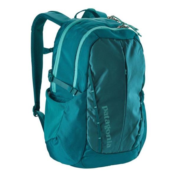 купить Рюкзак Patagonia Patagonia Refugio Pack 26L женский голубой 26л недорого