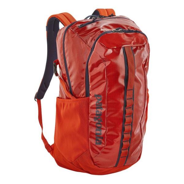 купить Рюкзак Patagonia Patagonia Black Hole Pack 30L красный 30л недорого