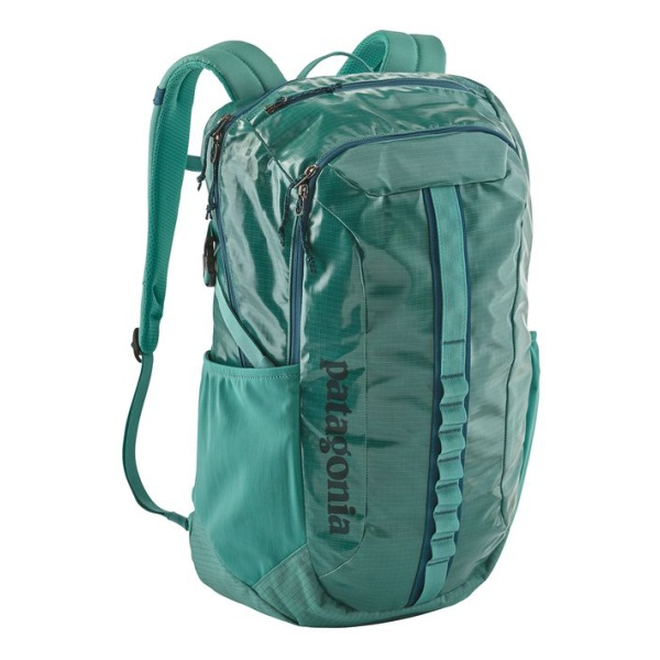 Рюкзак Patagonia Patagonia Black Hole Pack 30L зеленый 30л рюкзак patagonia patagonia lw black hole cinch pack 20l оранжевый 20л