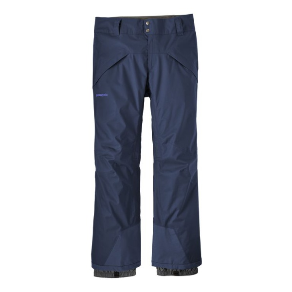 Брюки Patagonia Patagonia Snowshot брюки patagonia patagonia performance regular fit jeans reg
