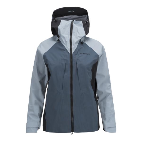 Купить Куртка Peak Performance Tenton женская