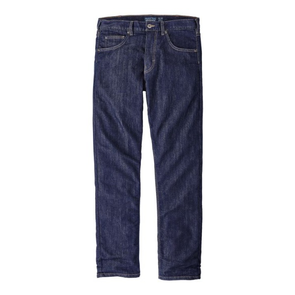Брюки Patagonia Patagonia Flannel Lined Performance Jeans