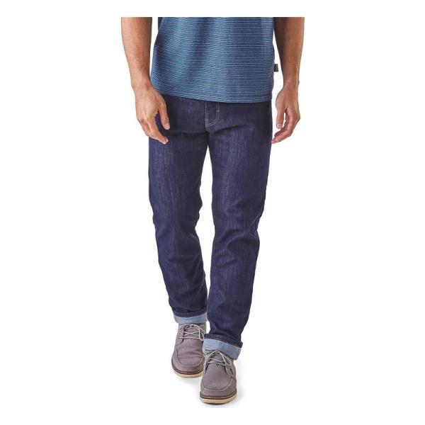 Купить Брюки Patagonia Flannel Lined Performance Jeans