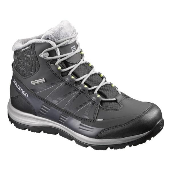 Ботинки Salomon Salomon Kaina CS WP 2 женские ботинки salomon ботинки shoes shelter spikes cs wp black bk ptr