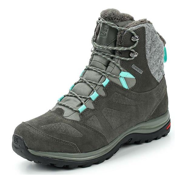Ботинки Salomon Salomon Ellipse Winter GTX® женские ботинки meindl meindl gastein gtx женские