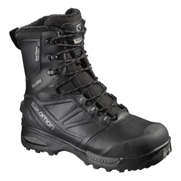 Ботинки Salomon Toundra PRO CSWP  - купить со скидкой