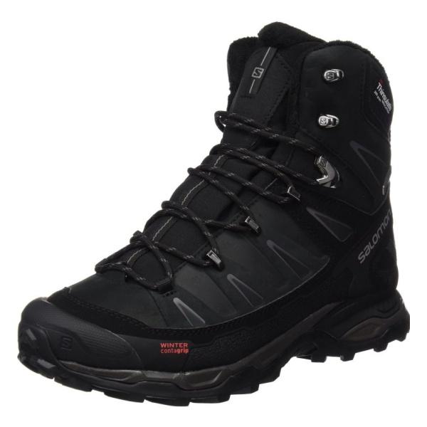 Ботинки Salomon Salomon X Ultra Winter CS WP ботинки salomon ботинки shoes shelter spikes cs wp black bk ptr