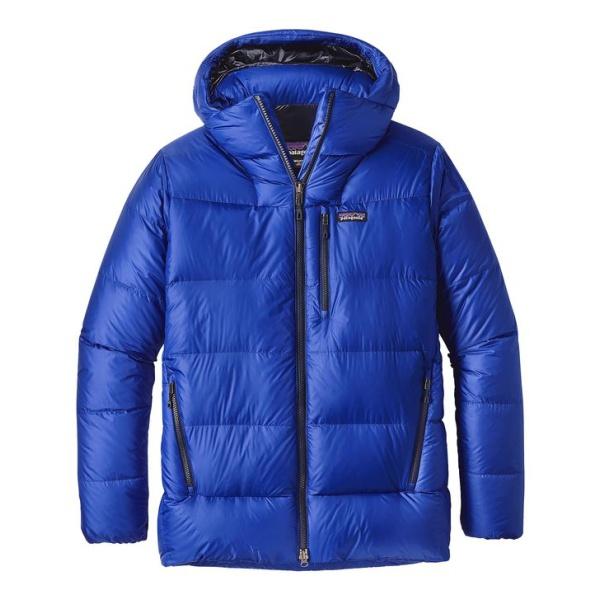 все цены на Куртка Patagonia Patagonia Fitz Roy Down Parka онлайн