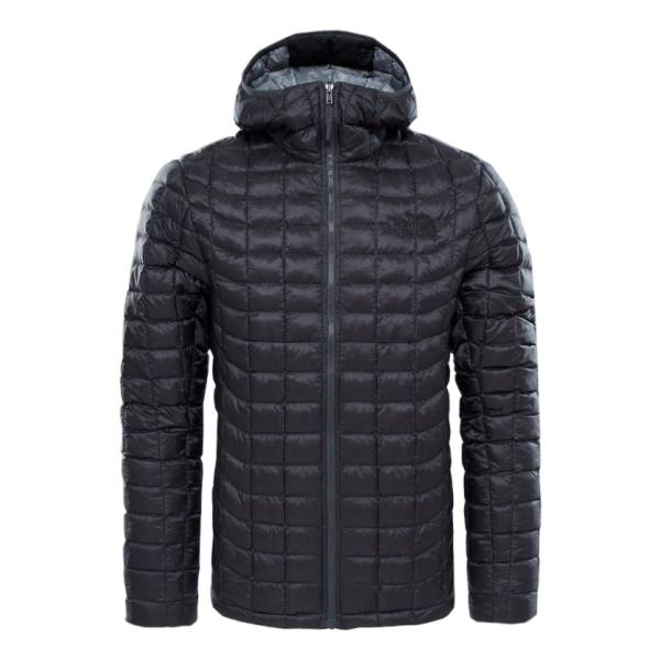 Куртка The North Face The North Face Thermoball Hooded куртки reebok куртка rcf primaloft jacke coal