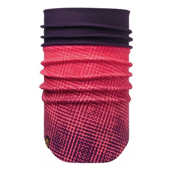 Шарф BUFF Buff Windproof Neckwarmer Xtreme Pink темно-розовый ONESIZE