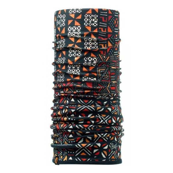 Бандана BUFF Buff Polar Zanzibar 53/62CM бандана buff buff reversible polar lao светло бежевый 53 62cm