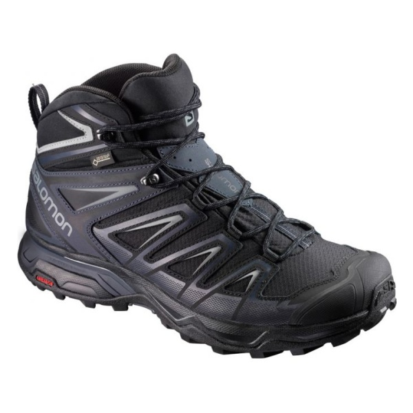 Ботинки Salomon Salomon X Ultra 3 MID GTX® ботинки salomon ботинки shoes x ultra 3 mid gtx bk india ink mo