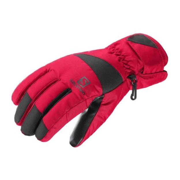 Перчатки Salomon Salomon Gloves Force перчатки salomon перчатки gloves propeller gtx m black