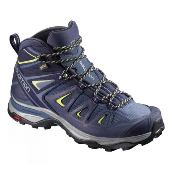 Ботинки Salomon Salomon X Ultra Mid 3 GTX® женские ботинки salomon ботинки shoes x ultra 3 mid gtx bk india ink mo
