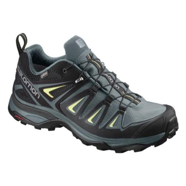 Ботинки Salomon Salomon X Ultra 3 GTX® женские ботинки salomon ботинки shoes x ultra 3 mid gtx bk india ink mo
