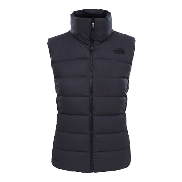 Жилет The North Face The North Face Nuptse Vest женский original trainer t4k phase ii red hard trainer