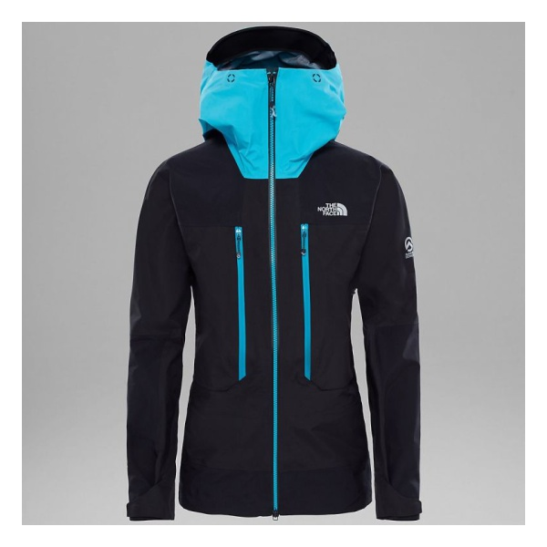 Куртка The North Face The North Face SMT L5 GTX PRO женская the north face storm winter gtx