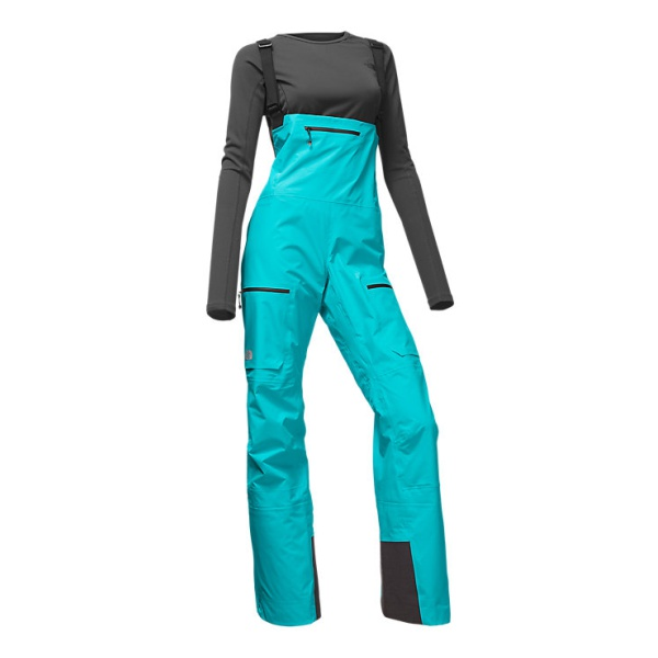 Брюки The North Face The North Face Summit L5 Gore-Tex Pro Bib женские viking love gore tex