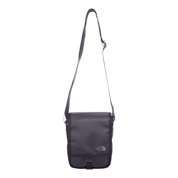 Сумка на плечо The North Face Bardu Bag черный 1л