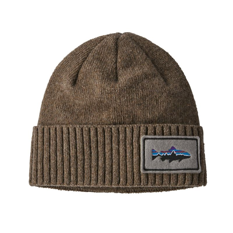 Шапка Patagonia Patagonia Brodeo Beanie ONE