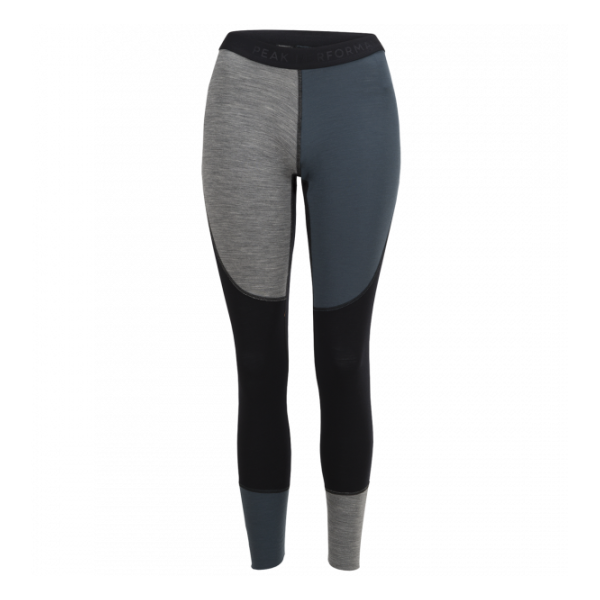 Кальсоны Peak Performance Peak Performance Multi Baselayer Tights женские футболка peak performance peak performance multi ls base layer
