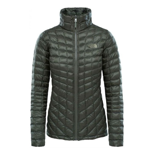 Куртка The North Face The North Face Thermoball Zip-in женская жилет the north face the north face thermoball