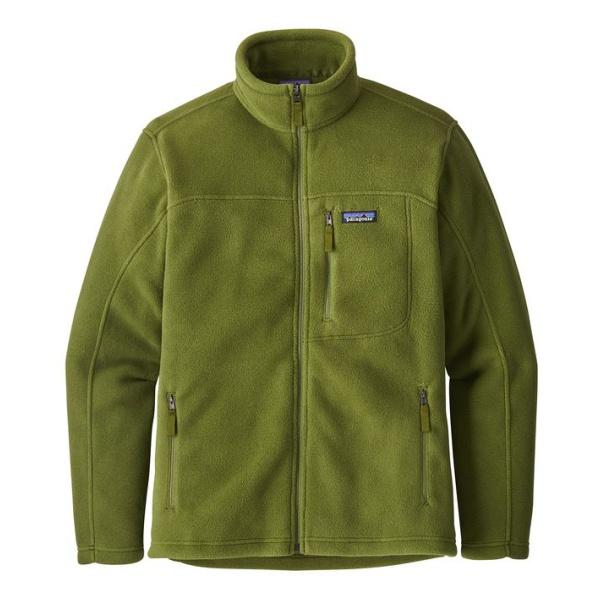 Куртка Patagonia Patagonia Classic Synchilla Fleece флисовая толстовка patagonia 13136 integral jacket