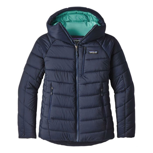 Куртка Patagonia Patagonia Hyper Puff Hoody женская цены