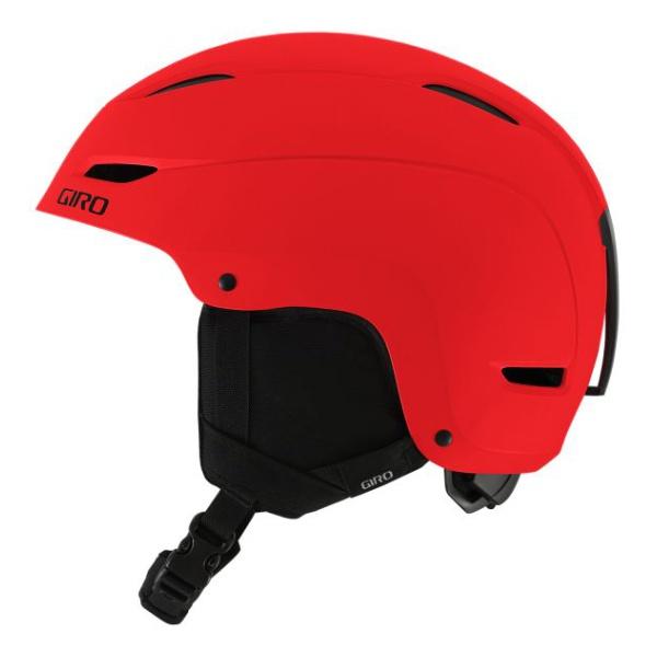 Горнолыжный шлем Giro Giro Ratio красный L(59/62.5CM) ratio