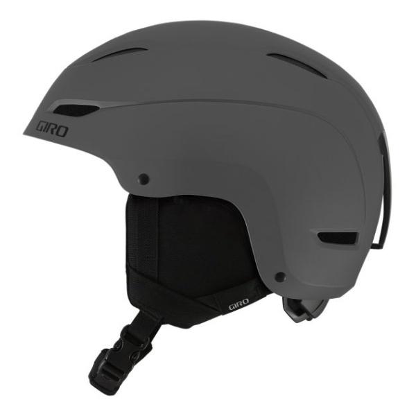 Горнолыжный шлем Giro Giro Ratio серый L(59/62.5CM) ratio
