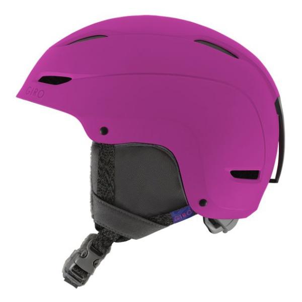 Горнолыжный шлем Giro Giro Ratio фиолетовый M(55.5/59CM) ratio