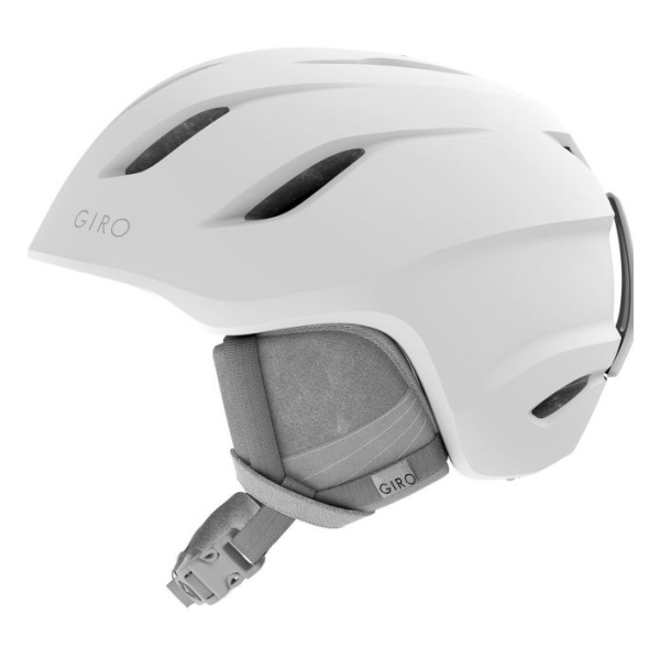 Горнолыжный шлем Giro Giro Era женский белый S(52/55.5CM) линза для маски giro manifest белый
