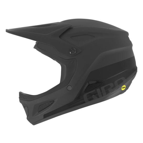Горнолыжный шлем Giro Giro Disciple черный M(55.5/59CM) велошлем giro hex мтв m 55 59 см матовый черный gi7055293