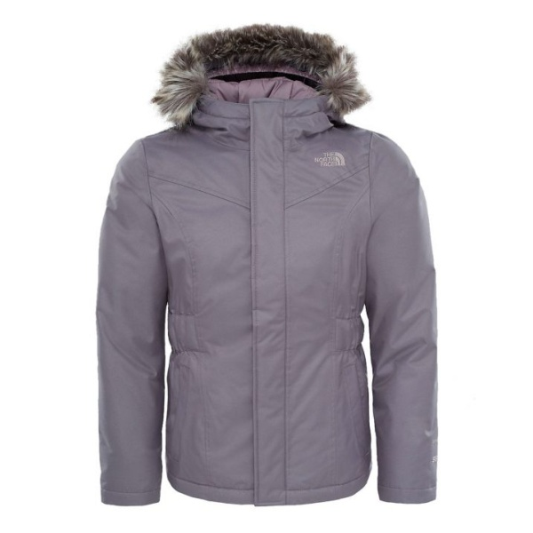 Куртка The North Face The North Face Greenlan Down Parka для девочек the north face himalayan parka t0aakd page 7