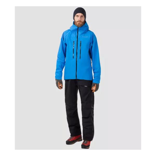 Купить Куртка Norrona Trollveggen Gore-Tex Light Pro