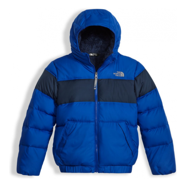 Куртка The North Face The North Face B Moondoggy Down H детская пуховик the north face t92u97h2g