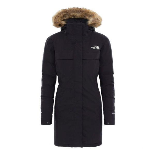 Куртка The North Face The North Face Cagoule Parka GTX женская